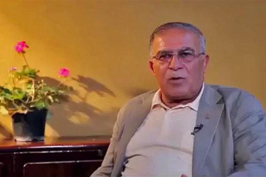 پیشکسوت استقلال فرهاد مجیدی را به چالش کشید