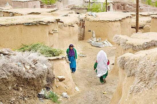 کاهش قدرت خرید روستائیان