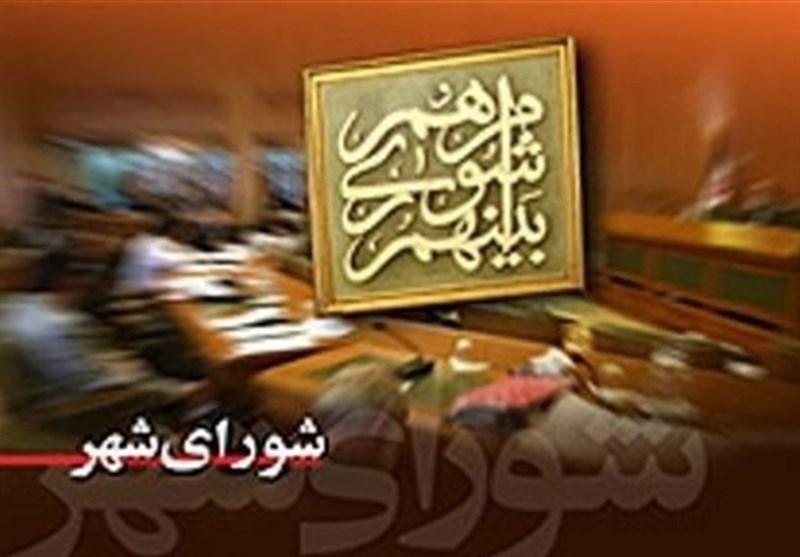 نامزدهای انتخابات شوراهای اسلامی قلعهنو معرفی شدند + کد نامزدی