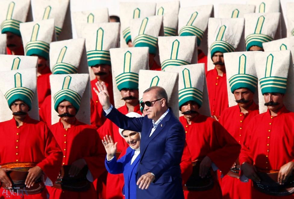 ترکیه در فکر سلاح اتمی