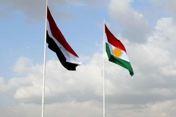 آمریکا به دنبال افزایش اختلاف میان دولت عراق و کردستان