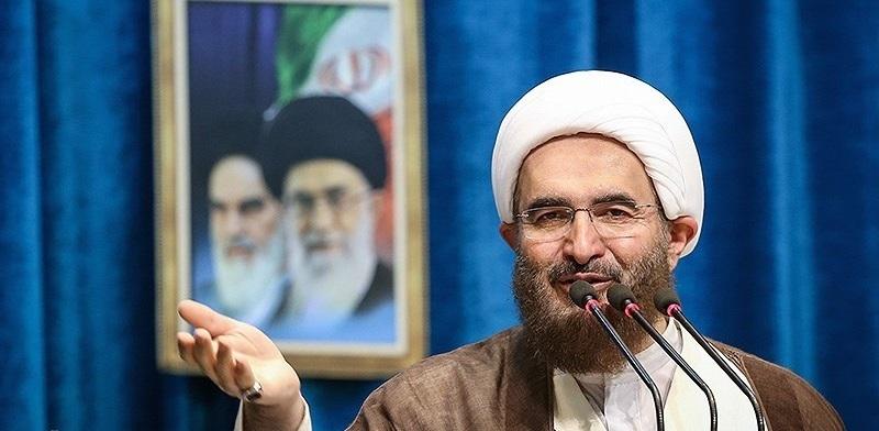 حجتالاسلام حاج علی نماز جمعه این هفته تهران را اقامه میکند