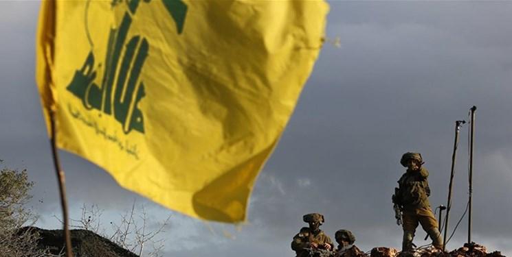 ابعاد سرنگونی پهپاد اسرائیل توسط حزب الله
