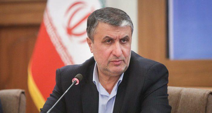 تهران با آزادراه غدیر نفس خواهد کشید