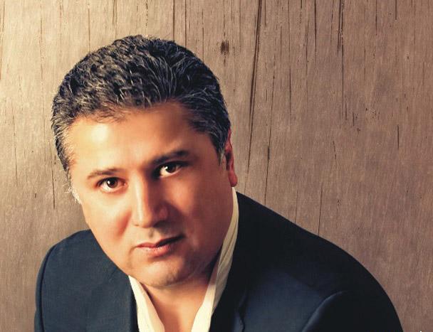 دانلود آهنگ جدید محمدرضا عیوضی با نام «تلاطم»