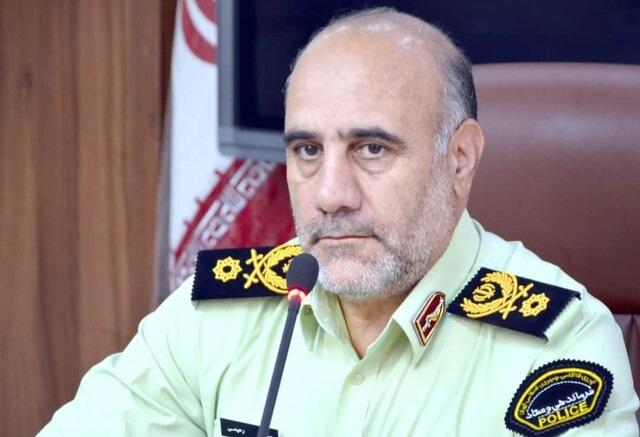 تامین امنیت 5600 صندوق رأی در تهران و شمیرانات
