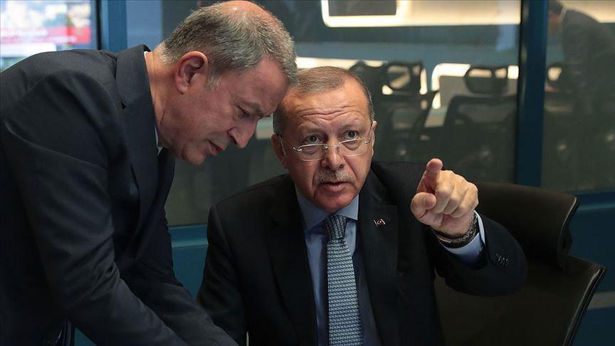بهرهبرداری اردوغان از ایده سیاست خارجی ترامپ