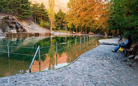 اختصاص 20 پاتوق محلی برای تهرانی ها در نوروز