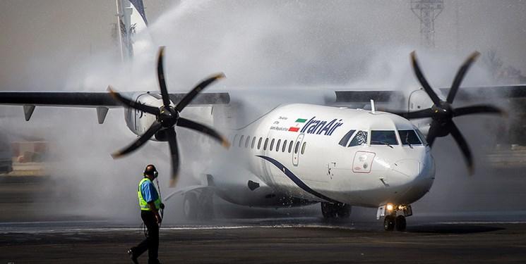 نرخ تکلیفی به حمل و نقل هوایی و فرودگاه ضرر وارد کرد