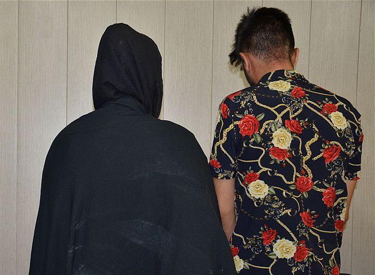 زن و مرد خیانتکار محاکمه شدند/ کار به آزمایش DNA کشید
