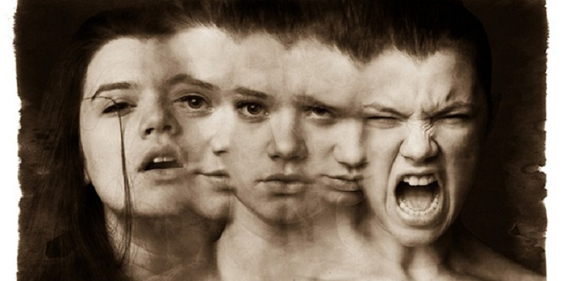 نشانه ها و علائم بیماری اسکیزوفرنی
