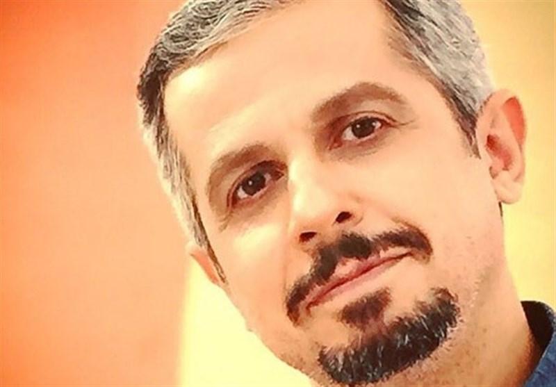 واکنش سید جواد رضویان به نام شهیدی که همنام خودش بود /عکس