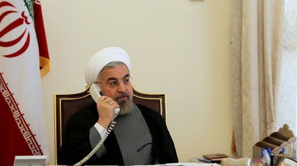 روحانی: آمریکا به هیچ تعهد سیاسی، حقوقی و اخلاقی پایبند نیست