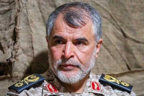 سامانههای جراحی تاکتیکی نیروی زمینی سپاه درمناطق سیلزده مستقر شدند