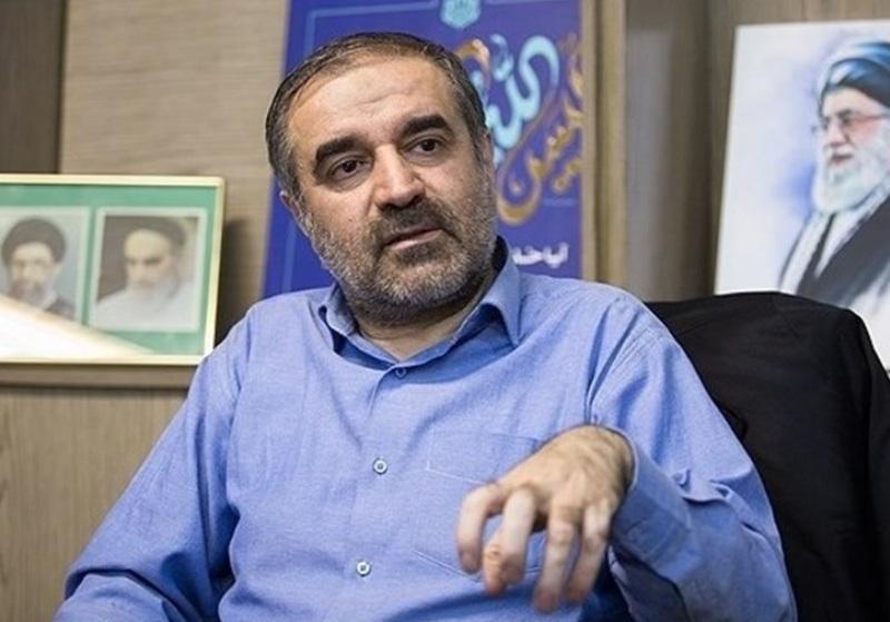 شهادت سردار سلیمانی به تقویت جبهه مقاومت منجر میشود
