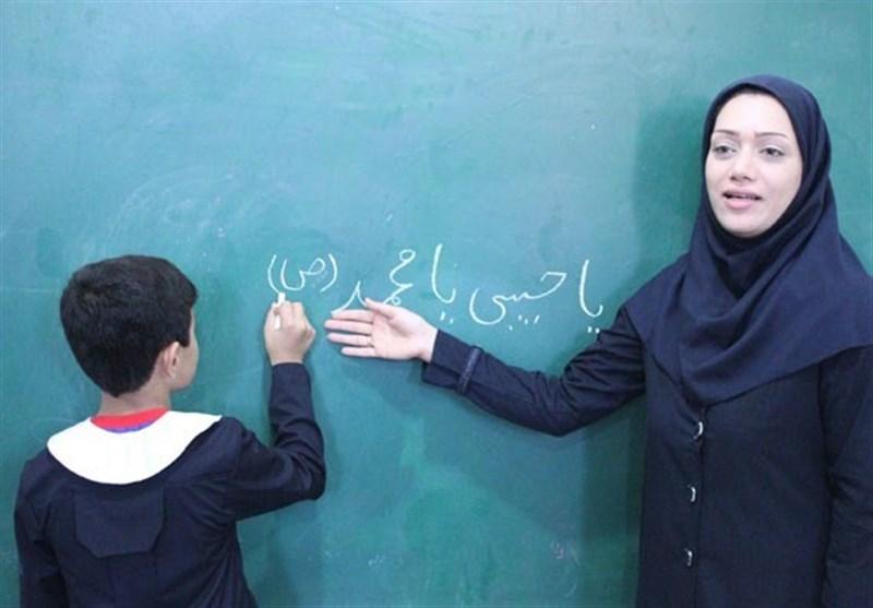 نظام رتبهبندی معلمان رضایتمندی فرهنگیان را افزایش میدهد