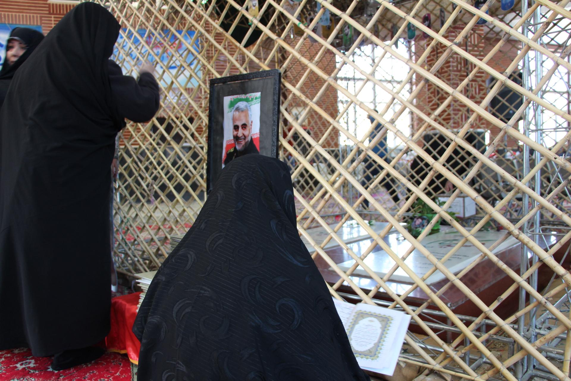 حجتالاسلام جوکار: هر مادر شهید مظهر یک کتاب زندگی است