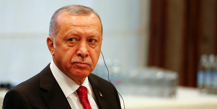 اظهارنظر عجیب اردوغان درباره ویروس کرونا