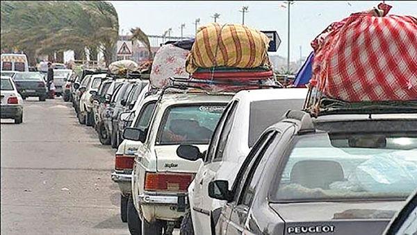 بلاتکلیفی مردم برای سفرهای نوروز ۱۴۰۰