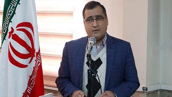 معاون سیاسی فرماندار فیروزکوه در اثر کرونا درگذشت