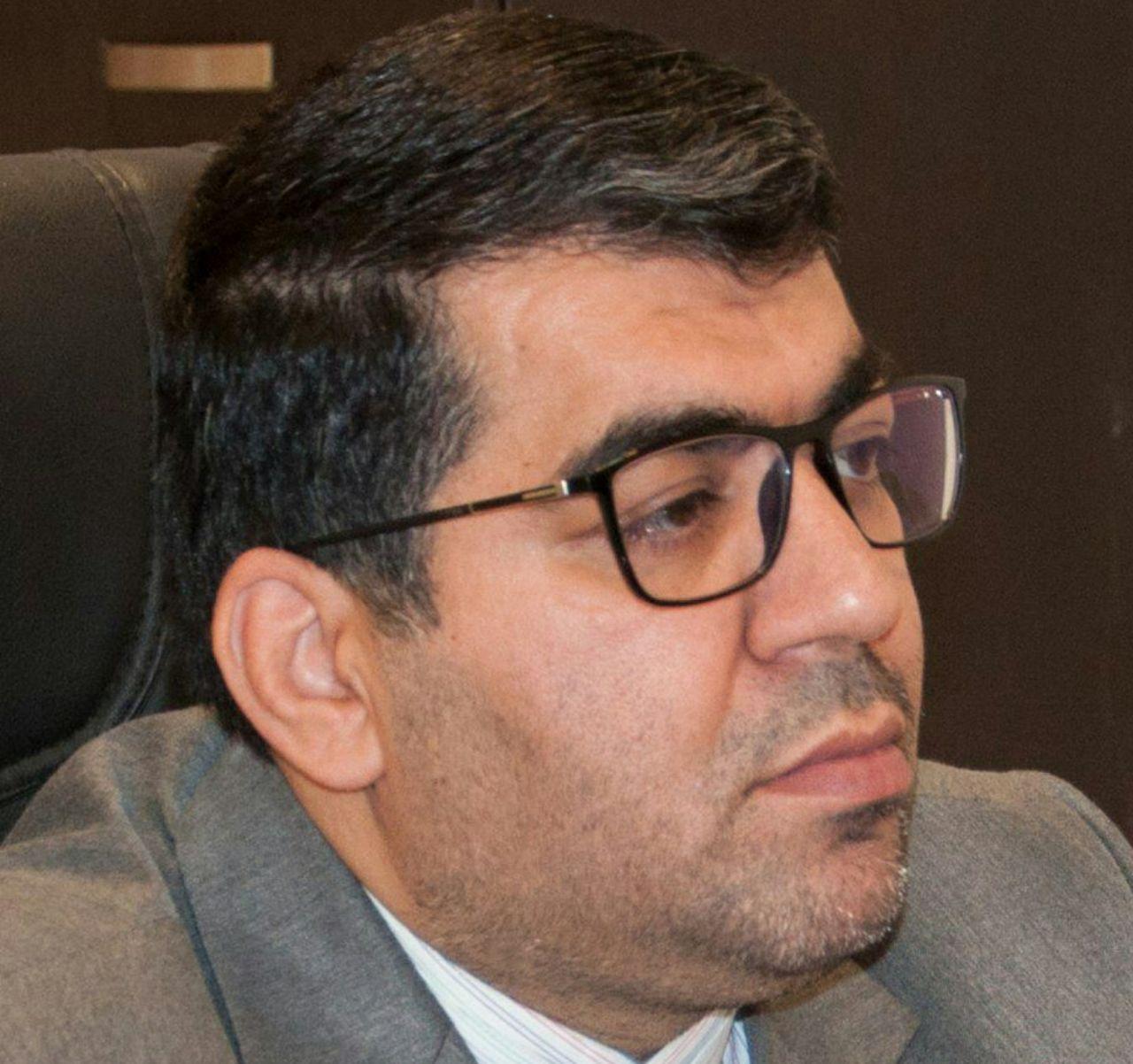 حکم شهردار جدید شهر صالحیه امضاء شد