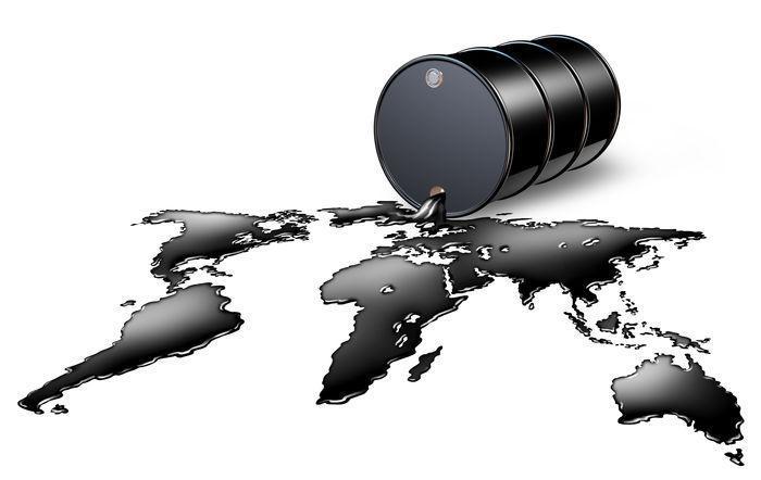 قیمت جهانی نفت 8 خرداد ماه ۹۹