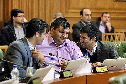 امیدوارم رکورد فوق سنگین وزنه برداری را دوباره یک ایرانی بشکند