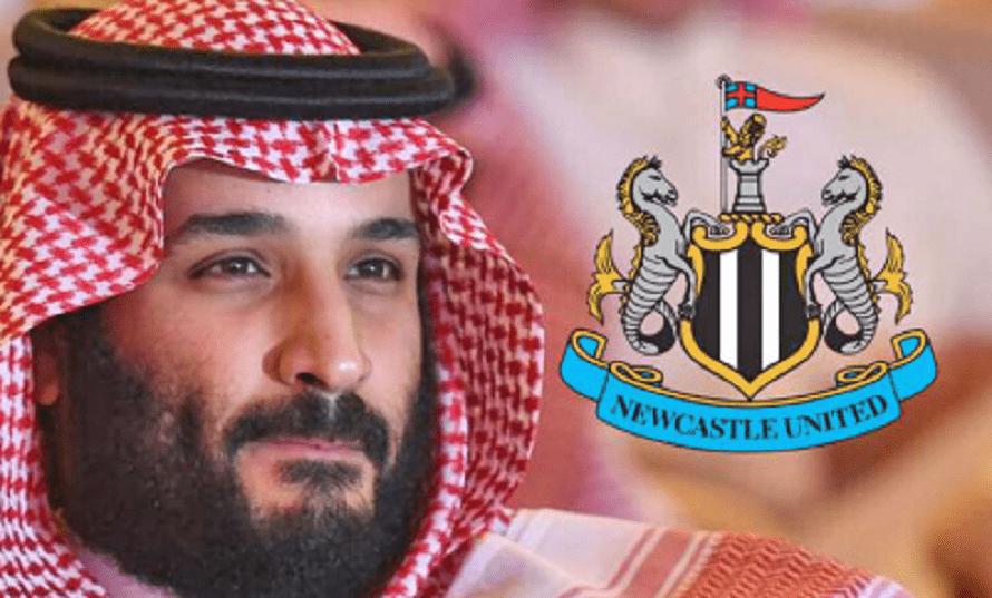 مسئولان فوتبال انگلیس با خرید سهام باشگاه نیوکاسل انگلیس توسط پادشاه سعودی مشکلی ندارند