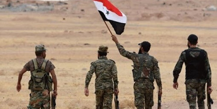 ۹ نیروی پلیس استان درعا در سوریه کشته شدند