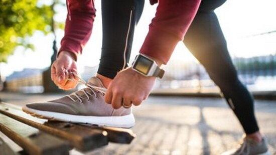 بررسی تناسب خطر ابتلا به عفونت دستگاه تنفسی با میزان ورزش