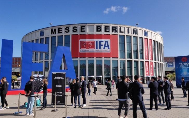 نحوه برگزاری نمایشگاه IFA ۲۰۲۰ مشخص شد