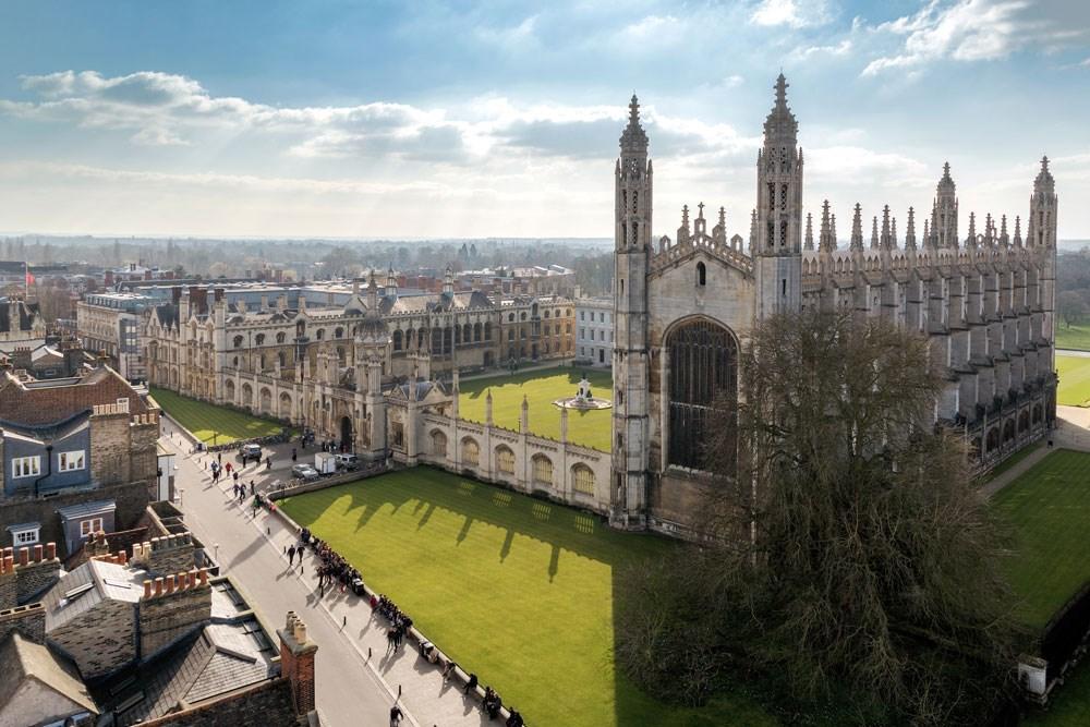 دانشگاه کمبریج سال تحصیلی بعدی را هم مجازی کرد