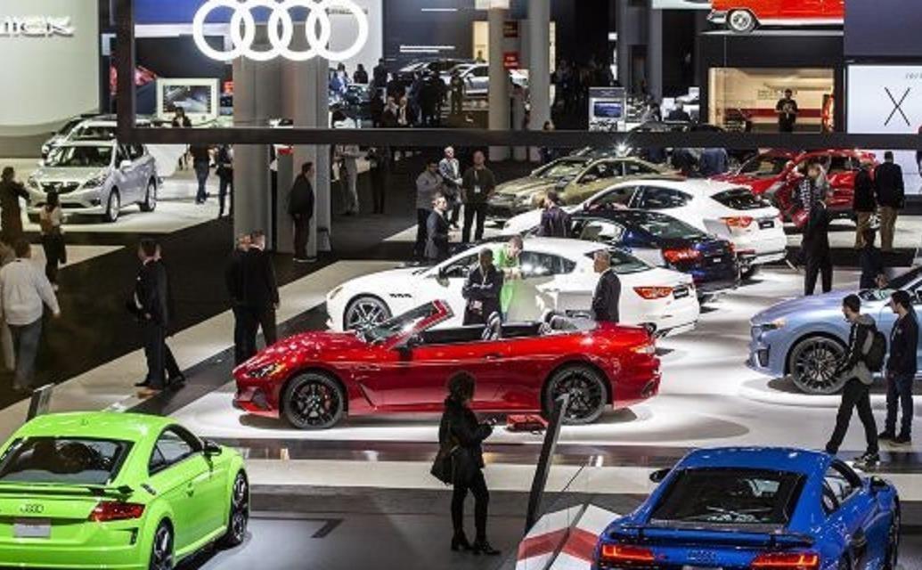 نمایشگاه اتومبیل نیویورک ۲۰۲۰ برگزار نمیشود