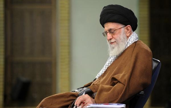 مسئولیت جدید لاریجانی از سوی رهبر معظم انقلاب اسلامی ابلاغ شد