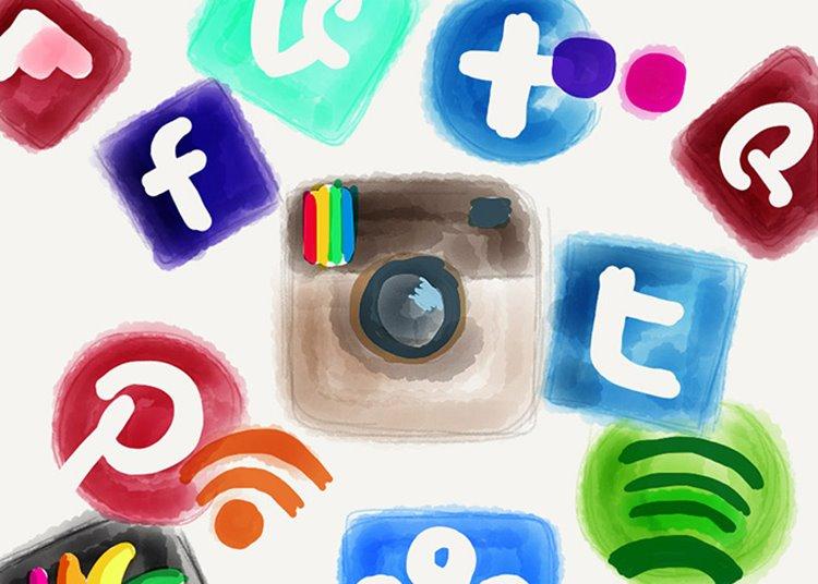 سایز مناسب برای اشتراک گذاری تصاویر در شبکههای اجتماعی مختلف چیست؟