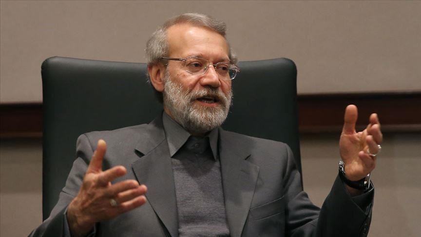 برادران لاریجانی کم کم در حال رفتن به حاشیه سیاست هستند