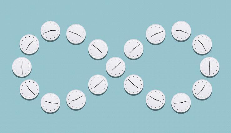 ۵ مهارت برای افزایش بهرهوری و بهدست آوردن زمان بیشتر