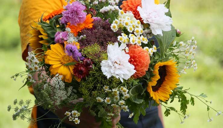 گران ترین گل های دنیا کدامند؟