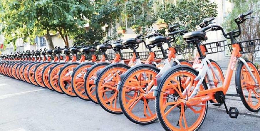 ارائه وام دوچرخه توسط شهرداری + جزئیات