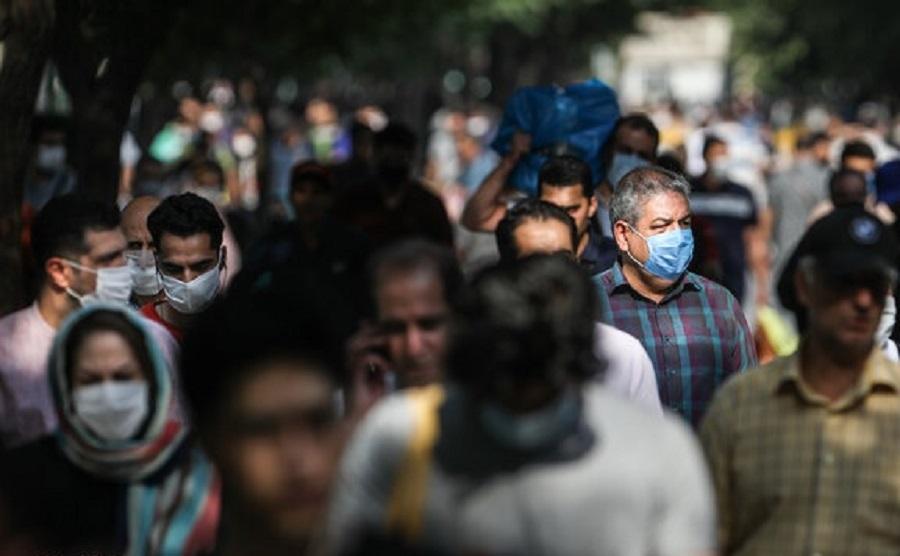 تاثیر کرونا بر مولفههای جمعیتی در جهان و ایران