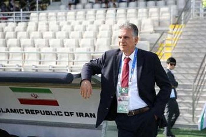 علاقه کارلوس کی روش به بازگشت به ایران!