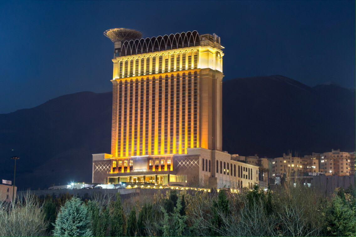 صدور موافقت اصولی با احداث ۲ هتل در ری و قرچک