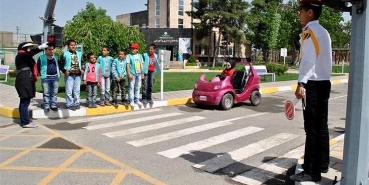 افتتاح پارک ترافیک قرچک در آینده نزدیک