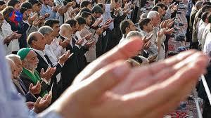 نماز عید قربان و نماز جمعه در پیشوا برگزار نمیشود