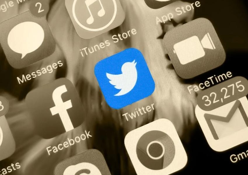 هک حساب توییتر افراد مشهور با کمک یک نفوذی صورت گرفت