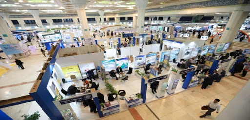مخالفت با برگزاری نمایشگاه ایران فارما