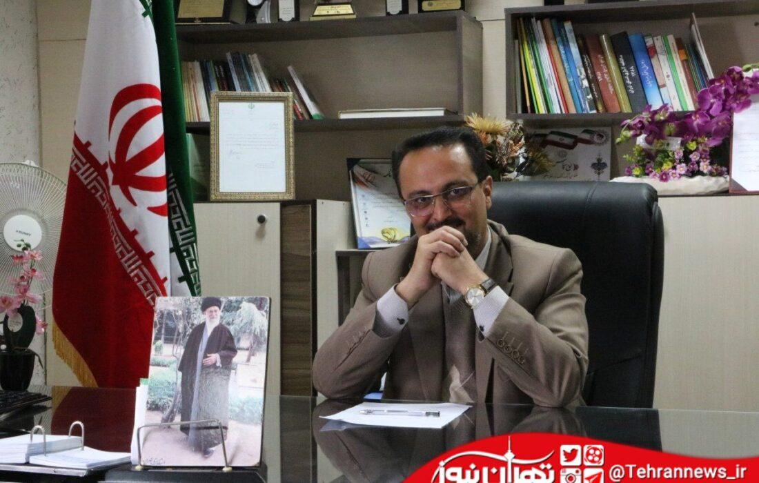 مشکل تصفیهخانه کشتارگاه سنتی فیروزکوه رفع میشود