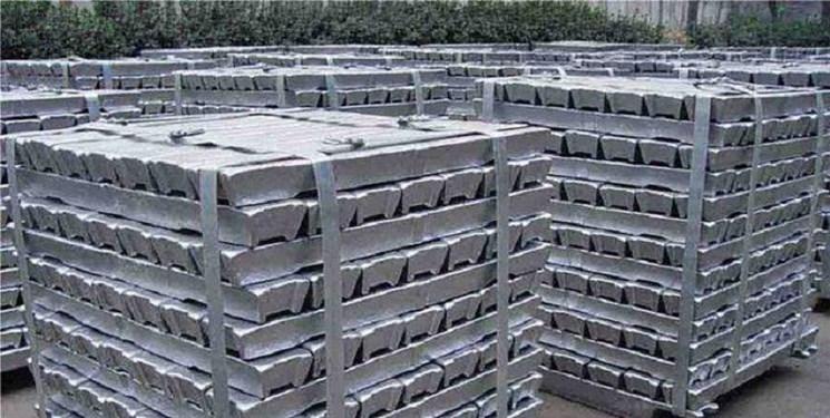 تولید آلومینیوم 55 هزار تن افزایش یافت