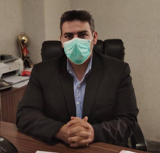 حضور کارشناسان اورژانس اجتماعی در پایگاه سیار فنی و حرفهای فیروزکوه