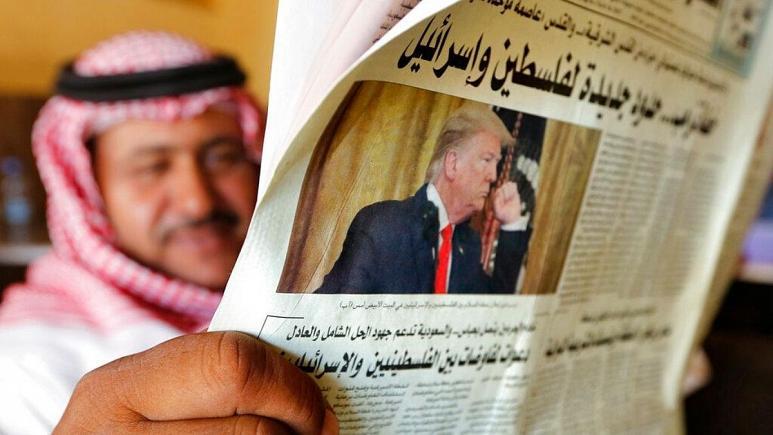 مسیر توافق و صلح میان اسرائیل و عربستان هموارتر شد!